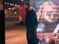 Laleczka Chucky znów żyje!