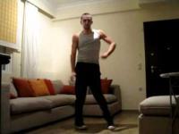 Dubstepowy Taniec