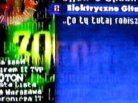 30 ton - lista, lista przebojów(18 maj 1997)