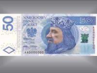 Nowe banknoty polskie