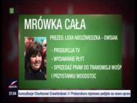 Jerzy Owsiak i  i Wielka Mistyfikacja