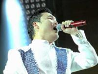 Koncert Psy - Gangnam style