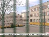 TVP Info na temat dziecka z IEM oraz bojka w Gdansku