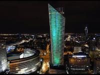PKiN Timelapse Warsaw