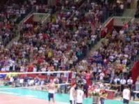Zabawa w sędziego... Mistrzostwa Świata Kraków 2014