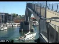Żeglarstwo i Mostów