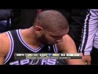 Koszykarz zdaje sobie sprawę z tego, że ma ręce