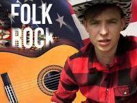 Folk Rock Historia | Bob Dylan, The Byrds, Simon and Garfunkel