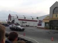 Polonez Caro vs Mazda RX8