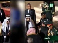 A tak w Saudyjskiej telewizji pokazują żonę Baracka Obamy