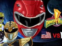 Power Rangers : Oryginał vs Kopia Cz.I