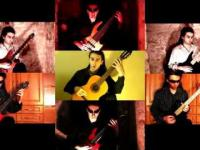 5 symfonia Beethovena na metalowo (17 gitar)