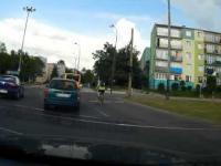Zabójca na rowerze