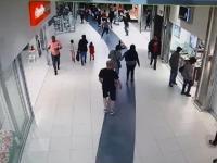 Facet łapie złodzieja