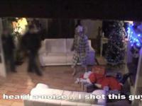 Santa claus is dead (Rémi GAILLARD)