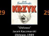30 największych polskich piosenek