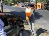 Tak się kradnie paliwo z Wenezueli