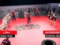 Zawody drużynowe MMA