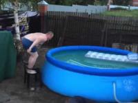 Idiot Splash!
