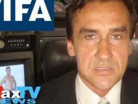 Wielka kicha dziadków z FIFA - Mariusz Max Kolonko