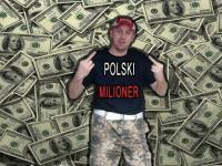 PolishAdam - Polski Milioner (prod. CreatorsTV)
