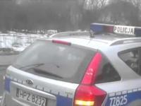 Tak pracuje policjant, czyli chamskie zatrzymanie podczas spaceru z dzieckiem