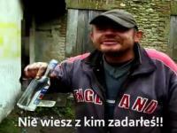 Pijani i wściekli - wersja menelska