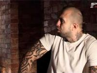 Wywiad ze szczerym zawodnikiem MMA