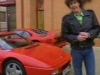 Jeremy Clarkson w 1991