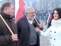 Całe życie walczę z bolszewią