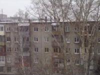 Rosja - Podpal się i skocz z budynku