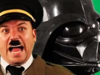 Darth Vader vs Hitler cz.I. Epic Rap Battle