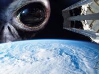 Najbardziej wiarygodne spotkania z UFO!