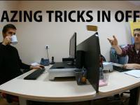 Amazing Tricks 5 - Office edition 2015