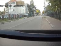 Samochód bez kierowcy