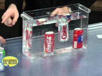 O Coca-Coli Light i tym co dosłownie oznacza