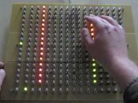 MIDIbox SEQ V4 oraz prototyp BLM16x16+X