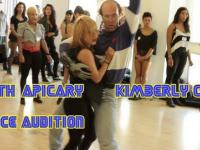Jak zawstydzić zawodowych tancerzy