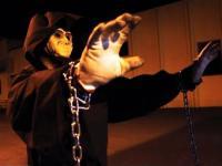 Telekinetyczny duchowny - okrutny żart