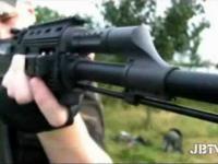 ASG - AK-47 CM.042A CYMA TACTICAL