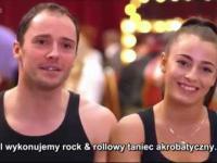 Ania i Jacek w Brytyjskim Mam Talent