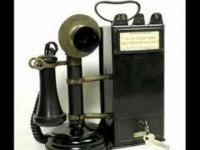 Telefon - baba i hydraulik