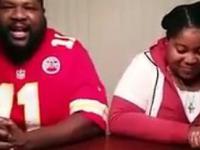 Beatbox ojca z córką