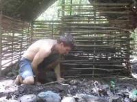 Budowa glinianki w jeden dzień