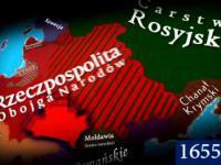 Granice Polski na przestrzeni wieków 2014