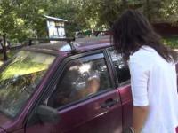 StopCham 97 - Zastawienie miłej dziewczyny