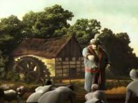 Animacja przedstawiająca historie Polski