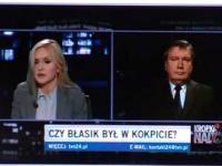 Generał Błasik, czyli przegląd manipulacji w polskich mediach