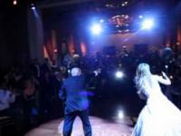 Najlepszy ślubny taniec panny młodej z ojcem