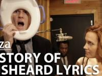 Historia źle usłyszanych piosenek